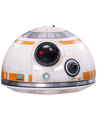 Máscara de cartão de BB-8Star Wars VII - The Force Awakens™
