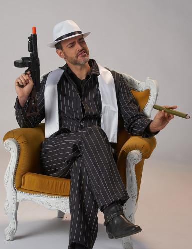 Disfarce gangster adulto-4