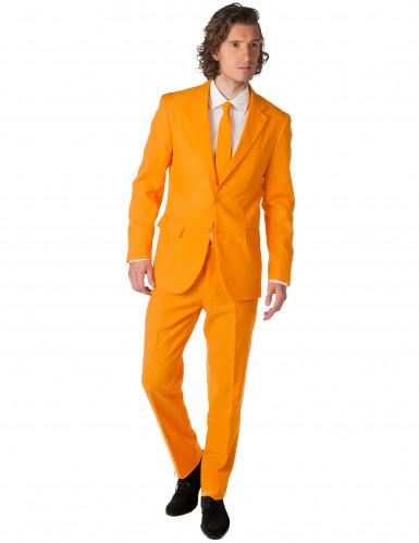 Fato Mr. Cor de laranja Opposuits™