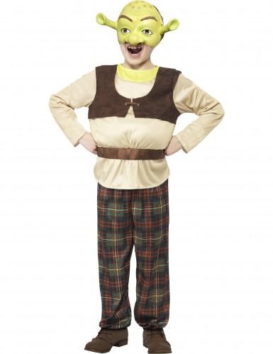Disfarce Ogro Shrek™ criança
