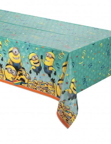 Toalha de plástico Minions™