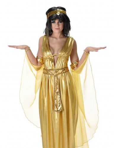 Disfarce de Cleopatra meulher-1