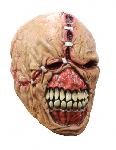 Máscara Nemesis - Resident Evil™ adulto