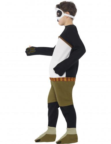 Disfarce do Panda do Kung Fu 3™ para criança-2