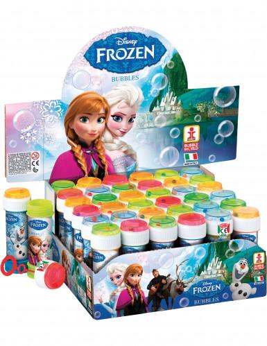 Frasco de bolhas de sabão- Frozen™