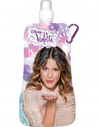 Garrafa de plástico Violetta™