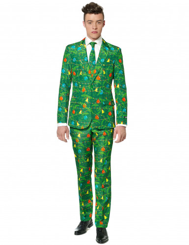 Fato Pinheiro de Natal Suitmeister™ homem