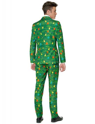 Fato Pinheiro de Natal Suitmeister™ homem-1