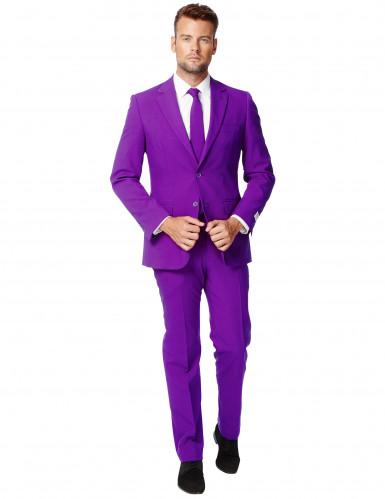 Fato Mr. Purple homem Opposuits™-1