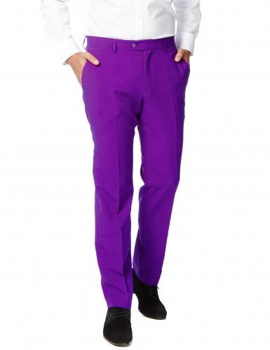 Fato Mr. Purple homem Opposuits™-2