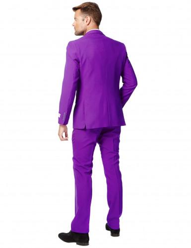 Fato Mr. Purple homem Opposuits™-3