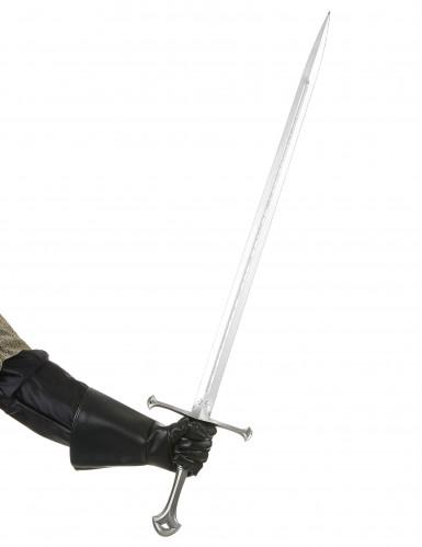 Espada de cavaleiro adulto-3