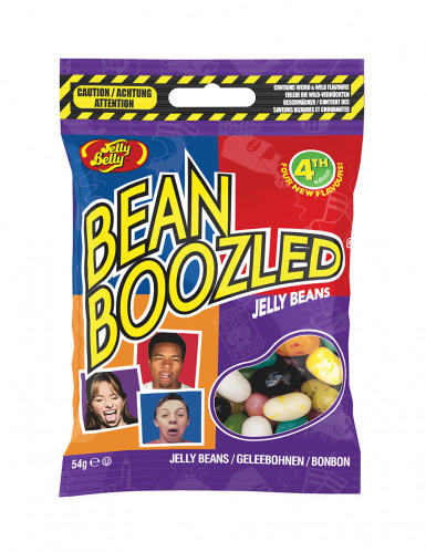 Rebuçados Jelly Belly- Bean Boozed