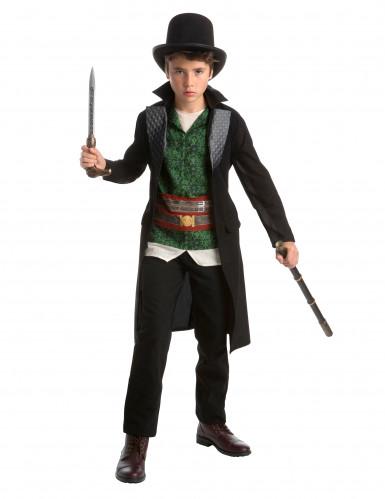 Disfarce clássico Jacob - Assassin's Creed™ Adolescente