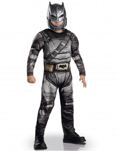 Disfarce luxo Batman menino - Dawn of Justice™