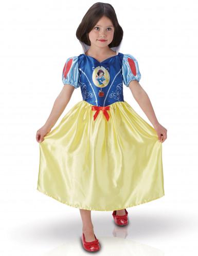 Disfarce clássico Fairytale Branca de Neve™ menina