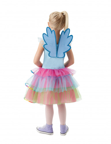 Disfarce clássico Rainbow Dash menina - My Little Pony™-1