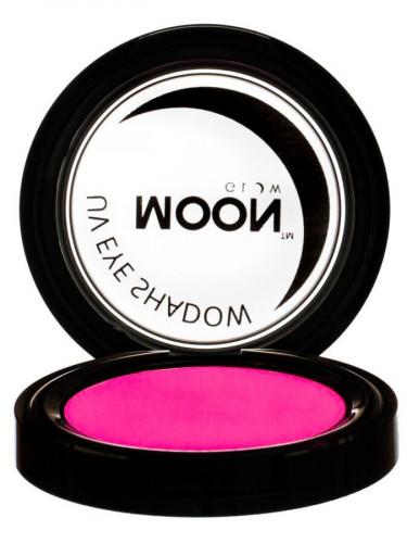 Sombra cor-de-rosa fluo UV 3.5g Moonglow©