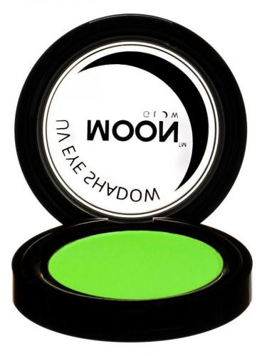 Sombra verde fluo UV 3.5g Moonglow©