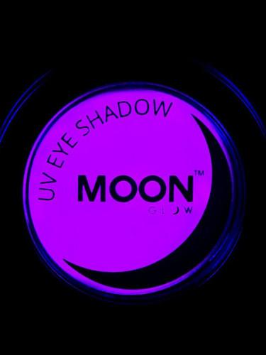 Sombra lilás UV 3.5g Moonglow©-1
