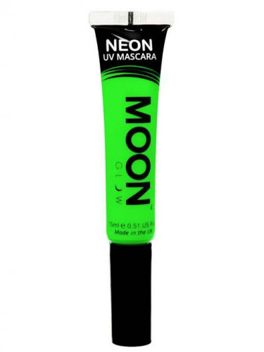Máscara verde UV 15 ml Moonglow©