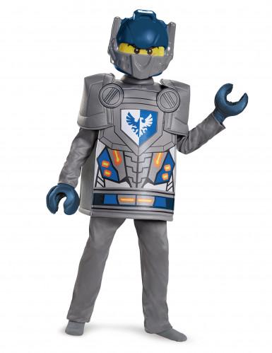 Disfarce de luxo Clay Nexo Knights™ - LEGO® criança-1