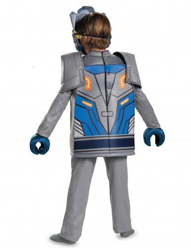 Disfarce de luxo Clay Nexo Knights™ - LEGO® criança-2
