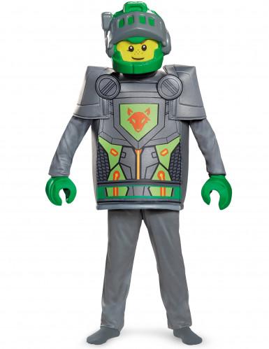 Disfarce de luxo Aaron Nexo Knights™ - LEGO® criança