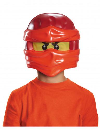Máscara Kai Ninjago® - LEGO® criança-1