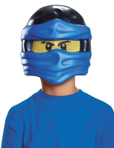 Máscara Jay Ninjago® - LEGO® criança-1