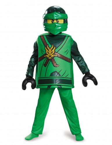 Disfarce de luxo Lloyd Ninjago® - LEGO® -1
