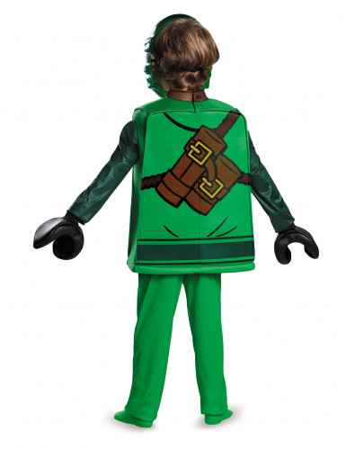 Disfarce de luxo Lloyd Ninjago® - LEGO® -2