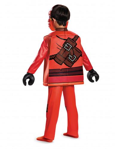 Disfarce de luxo Kai Ninjago® - LEGO®-2