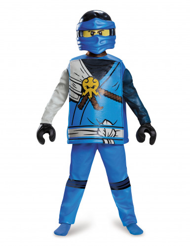 Disfarce de luxo Jay Ninjago® - LEGO®-1