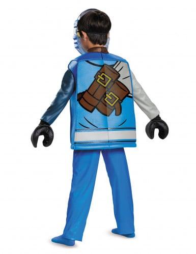 Disfarce de luxo Jay Ninjago® - LEGO® -2