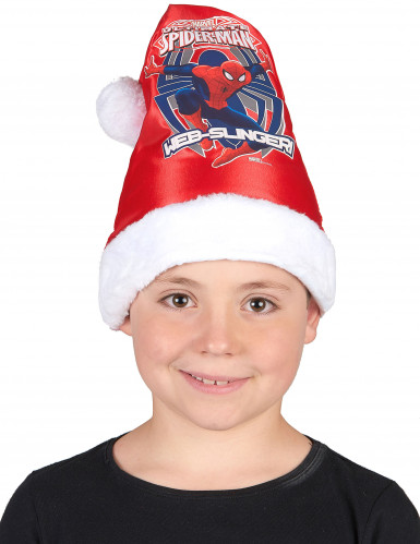 Gorro Spiderman™ Natal