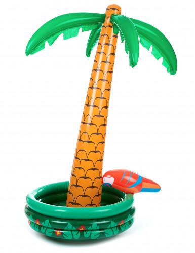 Refrigerador palmeira inflável!