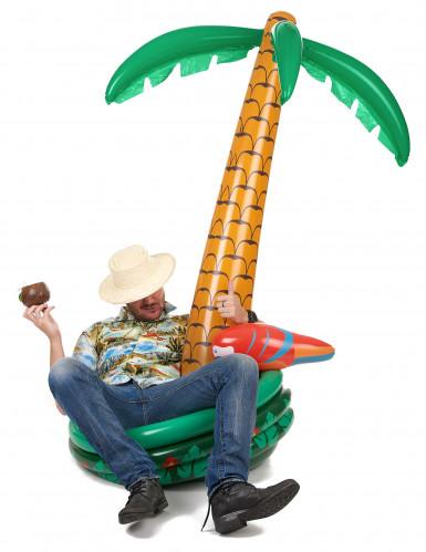 Refrigerador palmeira inflável!-2