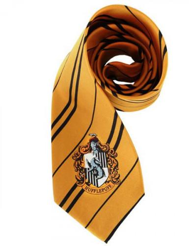 Réplica gravata Lufa-lufa ( Hufflepuff) - Harry Potter™