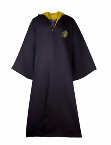 Réplica Túnica Lufa-lufa ( Hufflepuff) - Harry Potter™