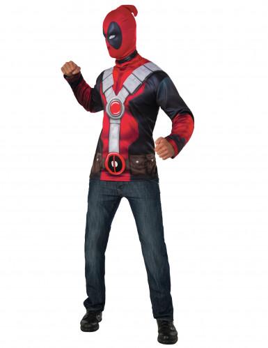 Camisola com carapuço Deadpool™