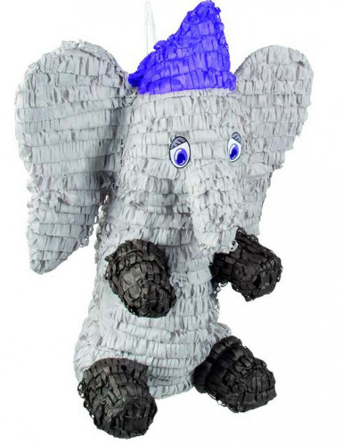 Pinhata elefante