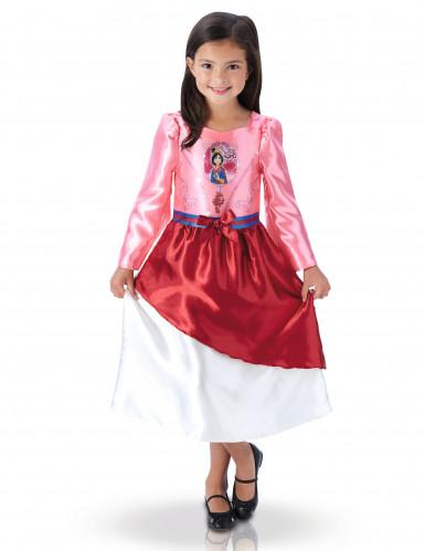 Disfarce clássico Fairy Tale Mulan™
