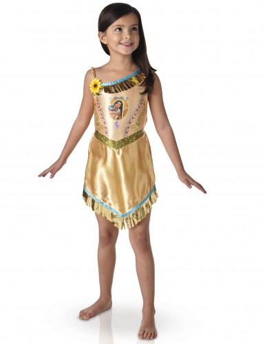 Disfarce clássico Fairy Tale Pocahontas™