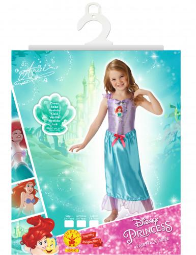 Disfarce clássico Fairy Tale Ariel™ a Pequena Sereia-1