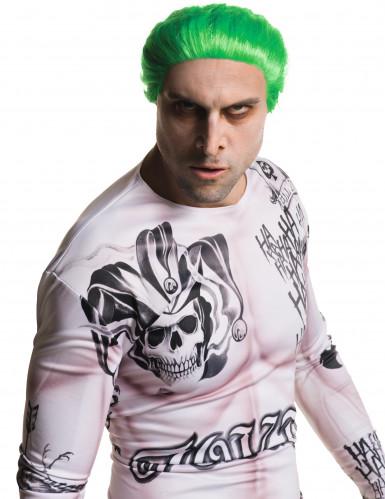 Peruca Joker - Suicide Squad™