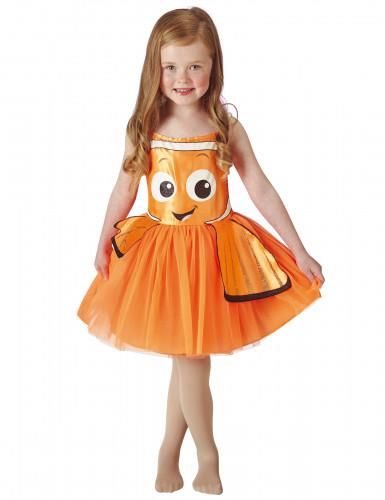 Disfarce clássico Nemo™ menina - À procuda de Dory™