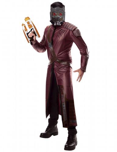 Disfarce Star Lord™ Os Guardiões da Galáxia™ adulto