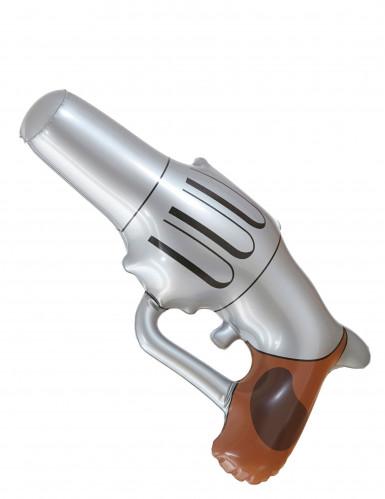 Pistola insuflável
