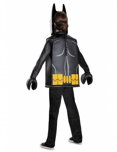 Disfarce clássico Batman LEGO movie® criança-1